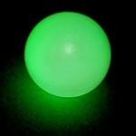 Glow in the Dark Pinball