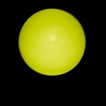 Yellow Pinball